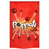 Paynes Poppets Toffee Bag 150G
