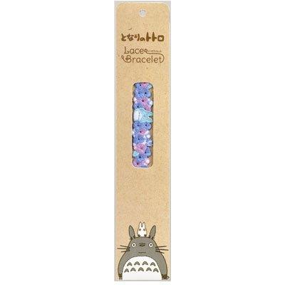 [Totoro] lace Bracelet (hydrangea)