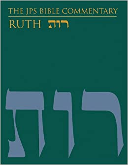 Book of ruth bible project