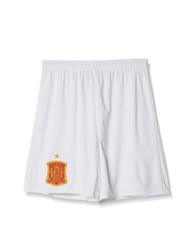 adidas Shorts UEFA EURO 2016 weiß