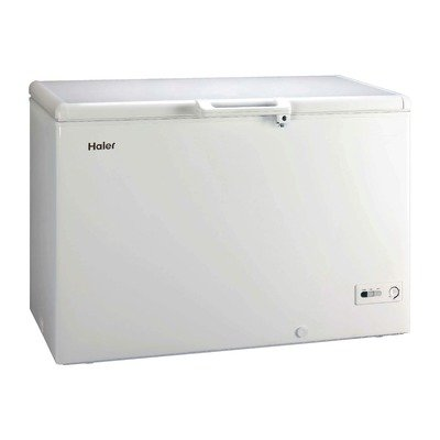 8.9 Cu. Ft Chest Freezer in White