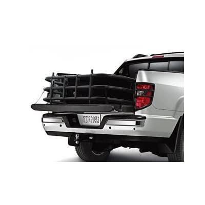 Amazon.com: Genuine OEM Honda Ridgeline Bed Extender 2006 2007 2008