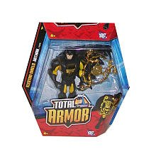 DC Batman Brave and the Bold Total Armor Action Figure Electro Shield Batman
