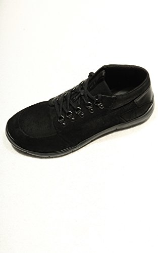 50267 sneaker PRADA SPORT SCAMOSCIATO OLD 1 scarpa uomo shoes men