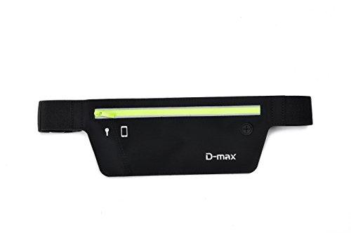 d-max-lycra-in-ultra-sottile-e-leggero-cintura-resistente-allacqua-per-smartphone-giallo-e-nero