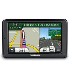 Garmin nüvi 2555LM 5-Inch Portable GPS Navigator with Lifetime Maps