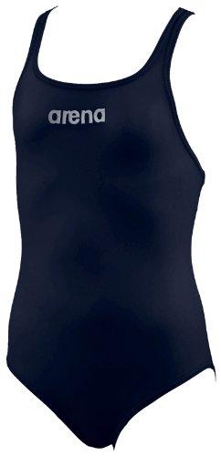 Arena Girl's Malteks Youth Racer Back Swim Suit
