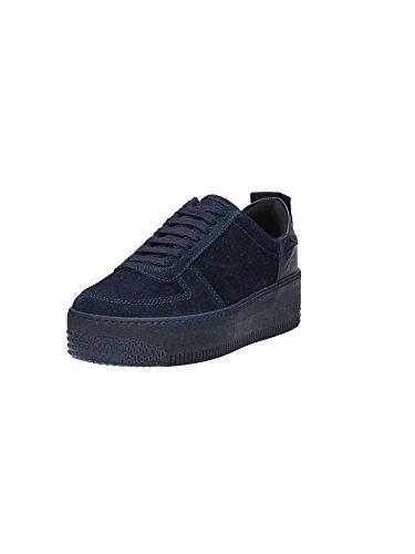 Studio Italia Windy02 Sneaker DONNA Blu, Taglia 39