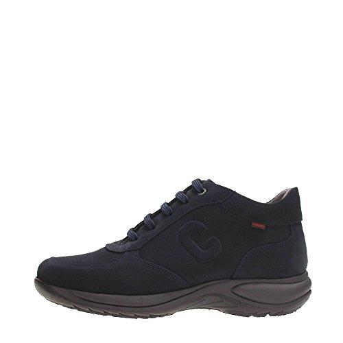 CallagHan 78205 Sneakers Uomo Pelle AZUL AZUL 40