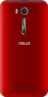 Refurbished Asus Zenfone 2 Laser ZE500KL (Red, 16GB)