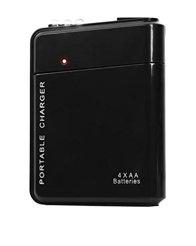 imperii Cargador de Batería Portable DC5V Negro