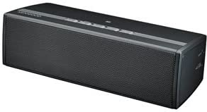ケンウッド Bluetooth対応 ワイヤレススピーカー(グレー)KENWOOD AS-BT77-H