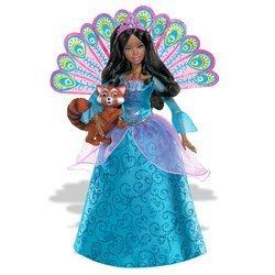 Amazon.com: Princess Feature Barbie (Aa) THE ISLAND
