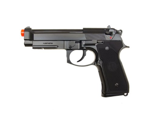 kjw model-603m9ptp gas/co2 blowback full metal(Airsoft Gun) (Full Metal Blowback Green Gas compare prices)