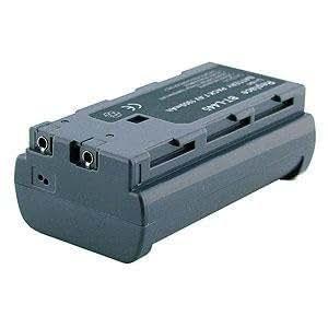 Sharp Viewcam Vl-Nz50 Camcorder Battery - 2000Mah (Replacement)