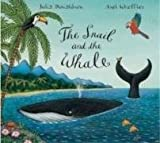 The Snail and the Whale Big Book (2007)