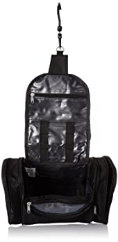 Everest Deluxe Toiletry Bag 2