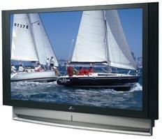 HDTV: Zenith Z56DC1D 56-Inch DLP HDTV
