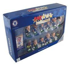 ProStars Chelsea FC 2007/2008 (12 Figure Pack)