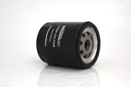 New Holland Engine Oil Filter - 84475542 (New Holland Tractor Engine Parts compare prices)
