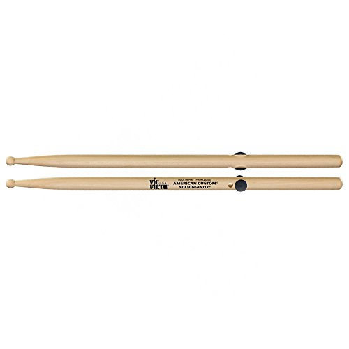 Vic Firth SD1HS American Custom HingeStix SD1 Practice Sticks (Custom Stix compare prices)