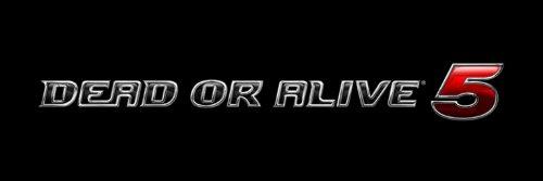 DEAD OR ALIVE 5 (通常版)(初回封入限定特典かすみ・あやね セクシーコスチューム ダウンロードシリアル同梱)