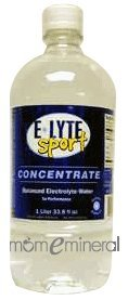 Elyte Sport 33.8 oz by BodyBio/E-Lyte