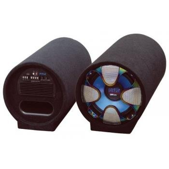 Pyle Pltab10 Amplified Subwoofer Tube System [10; 500W]