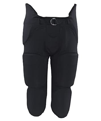 Russell Athletic Youth Integrated 7 Piece Pad Pant