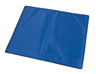 Aspen Pet Cooling Mat for Pets , Strong Blue