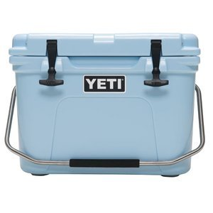 Yeti Roadie 20 Quart Cooler - Ice Blue by Yeti (Yeti Ice Chest 20 Quart compare prices)