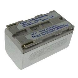 Digital-Foto-Akku für CANON ES-5000 (7,2 V, 3700 mAh) (kein Original)