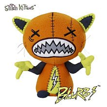 Rocket USA Stitch Kittens - Blurp