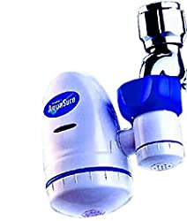 Eureka Forbes Aquasure Tap Water Purifier (White)