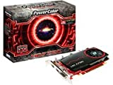 PowerColor AX7750 1GBD5-DH Video Vard Graphics Cards