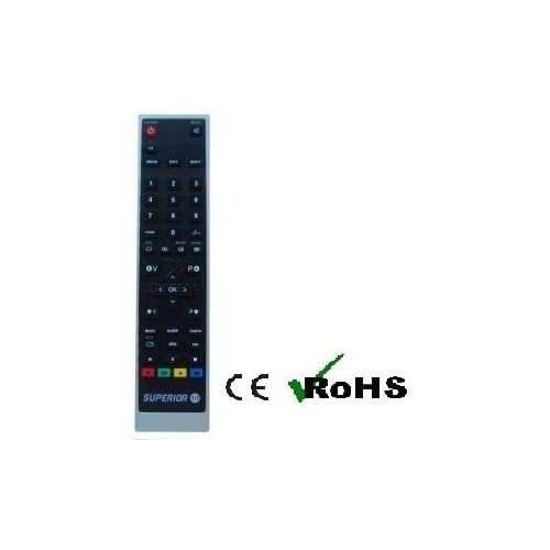 <strong>GOODMANS compatible generic replacement <strong>remote control LD1575D