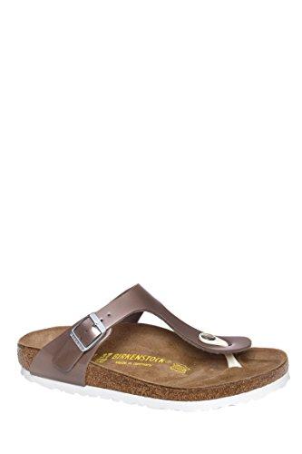 Gizeh Flat Thong Sandal