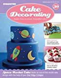 DeAgostini Cake decorating Magazine With Free Gift Issue 30
