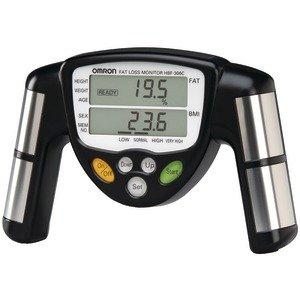OMRON HBF 306C body fat analyzer