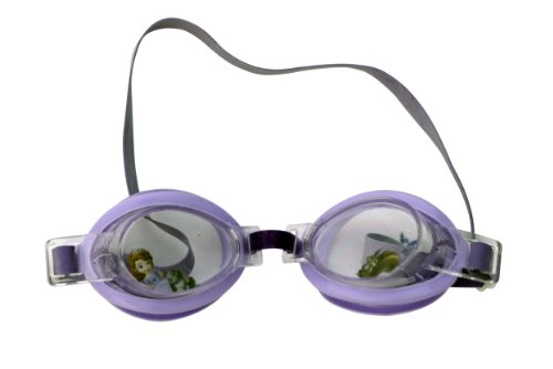 Sofia the First 1pk Splash Goggles - 1