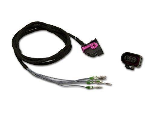 Kabelsatz vom PDC Steuergerät zur Front Stossstange