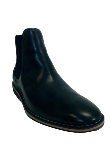 Cole Haan Men's Oswego Chelsea BootBlack9.5 M US (Cole Haan Lunars compare prices)