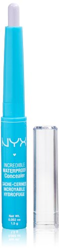 NYX Cosmetics Concealer Stick, Lavender, 0.04 Ounce