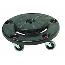 RUBBERMAID BRUTE Container Dollies
