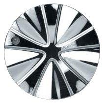 Mr. Lugnut C10780 Chrome Plastic Center Cap for 780 Wheels (Mr. Lugnut)