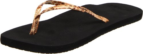 Womens Reef Sandals