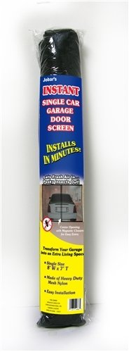 Job Single Garage Door Screen (Pack Of 48)