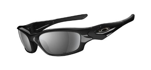 New Oakley Straight Jacket Polarized Sunglasses