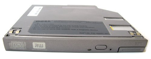 Dell Latitude DVD±RW Drive Burner for D600