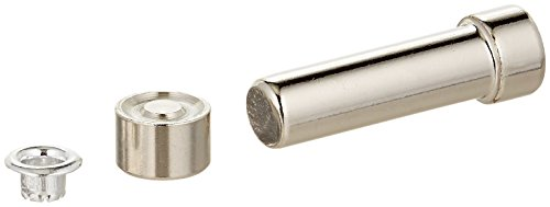Cheap Dritz(R) Eyelet Kit with Tool - 5/32 Inch Nickel 25/Pkg